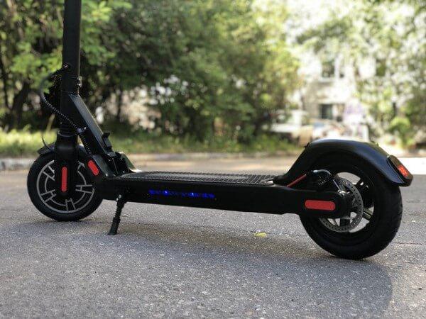 ruedas patinete kugoo es2