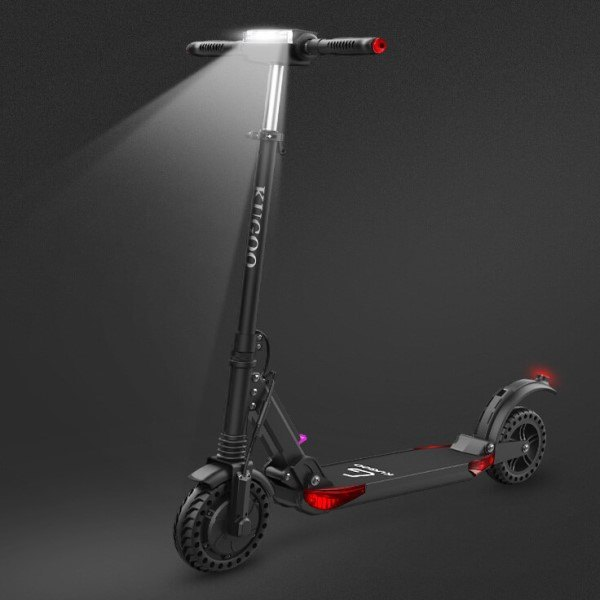 diseño patinete kugoo s1 pro
