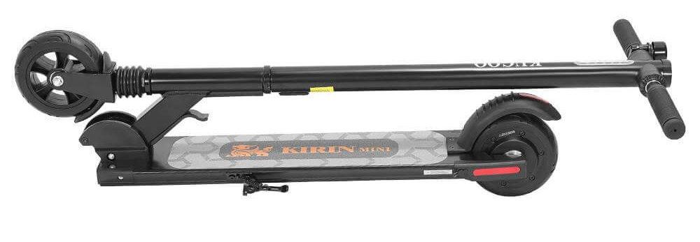 plegado del Kirin S2 mini