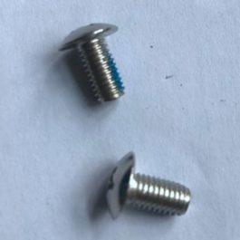 Tornillería para tabla de Kugoo S1 y Kugoo S1 Pro