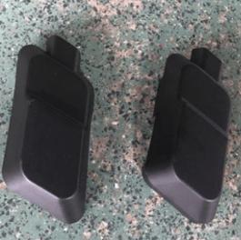 Embellecedores traseros para patinete eléctrico Kugoo M2 Pro
