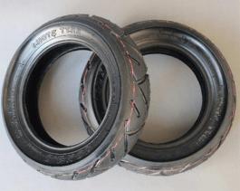 Neumático para patinete eléctrico Kugoo Kirin M4