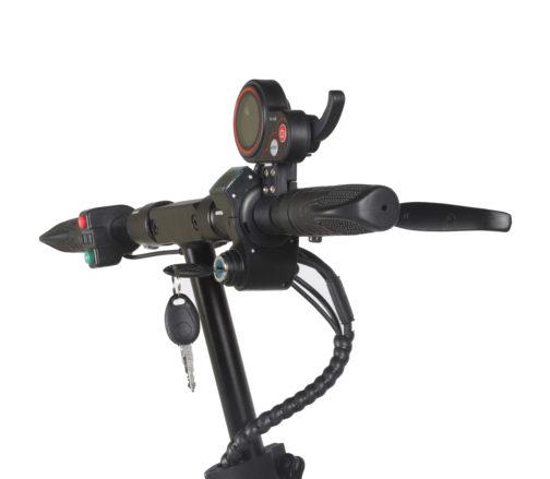 llave de contacto M4 Pro