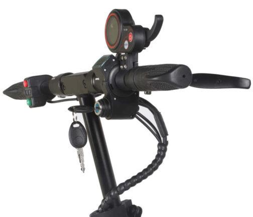 manillar Kugoo M4 Pro nuevo