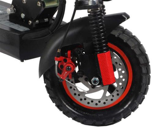 Neumáticos M4 Pro nuevo