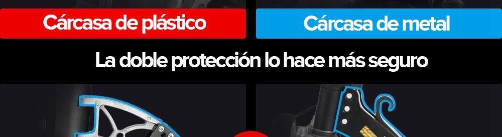 Protección del Kugoo M4 Pro