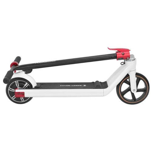 Scooter eléctrico de iniciación Kugoo Kirin Mini 2 plegado