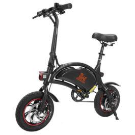 Bicicleta eléctrica Kugoo B1 Pro