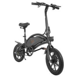 Bicicleta eléctrica Kugoo Kirin B2