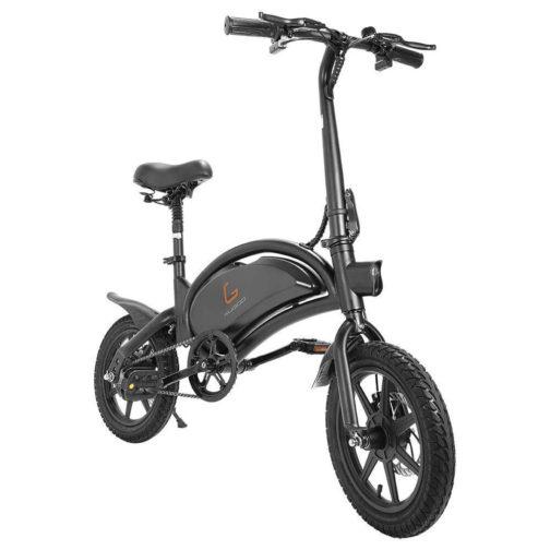 Comprar bicicleta eléctrica Kugoo Kirin B2