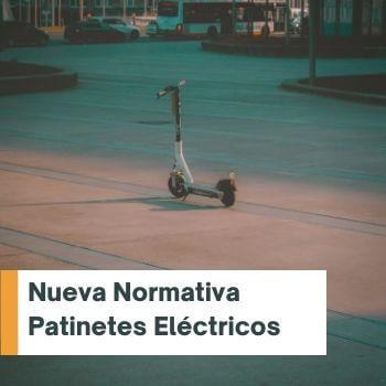 Te explicamos la nueva normativa para los patinetes eléctricos que entrará en vigor el 2 de enero