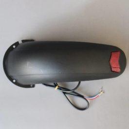 Guardabarros trasero para patinete eléctrico Kugoo kirin M4 Pro