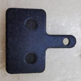 Pastilla de freno para patinete eléctrico Kugoo G-Booster