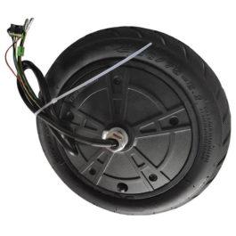 Motor delantero neumático para patinete eléctrico Kugoo ES2
