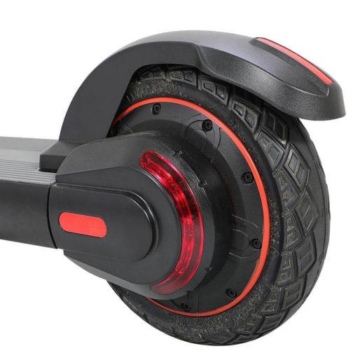 rueda trasera del nuevo kirin g1
