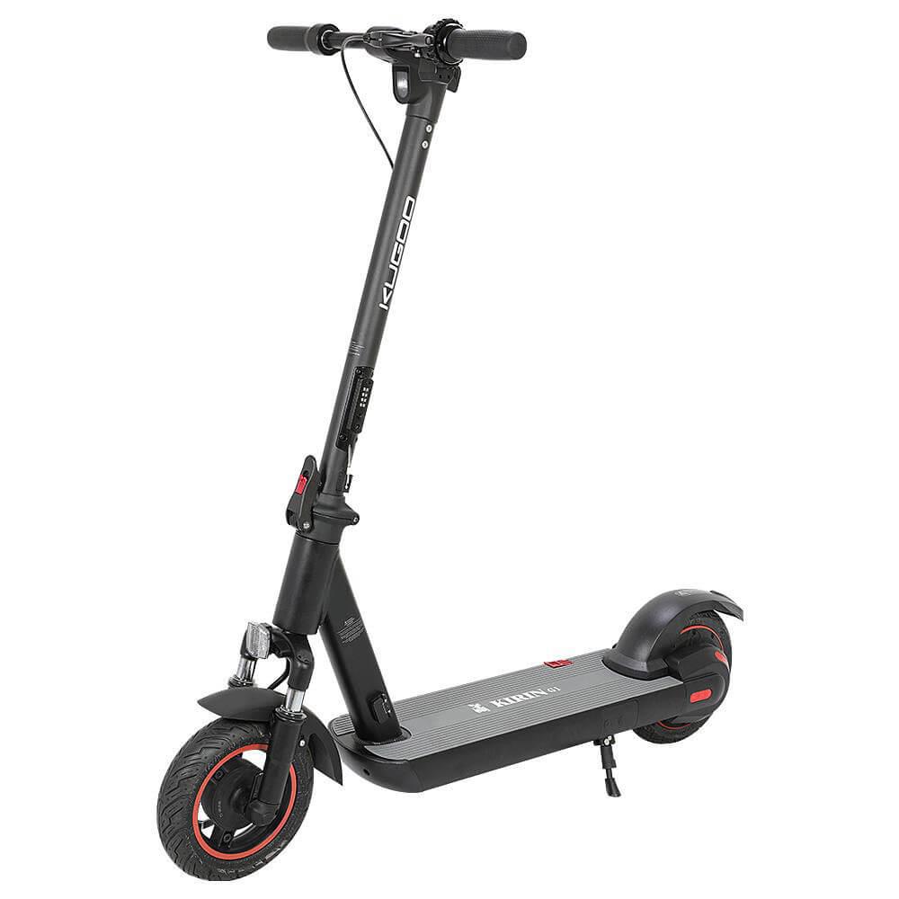 comprar el nuevo scooter eléctrico kirin g1 barato