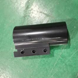 Tubo de dirección para patinete Kugoo M4 Pro