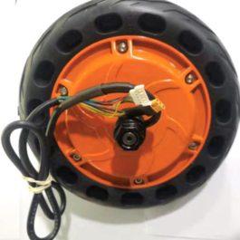 Rueda trasera para patinete eléctrico Kugoo Kirin S1