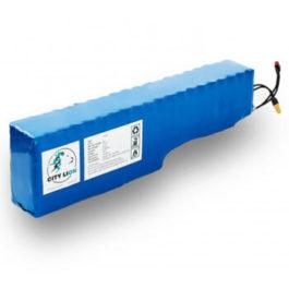Batería de 21 Ah/ 17,4 Ah/ 14,5 Ah/ 11,6 Ah para patinete eléctrico Kugoo M4, M4 Pro y G2 Pro