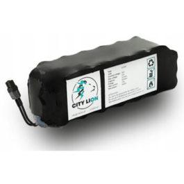 Batería externa de 24,5 Ah para patinete eléctrico Kugoo S1 y S1 Pro