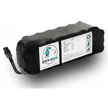 comprar batería externa para patinete kugoo