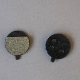 Pastillas de freno para patinete eléctrico Kugoo M4 y M4 Pro