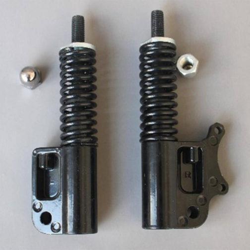 comprar amortiguador delantero para M4 Pro barato