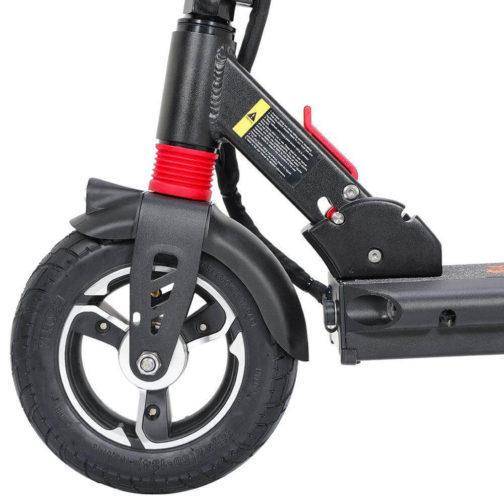 rueda Kugoo Kirin X1