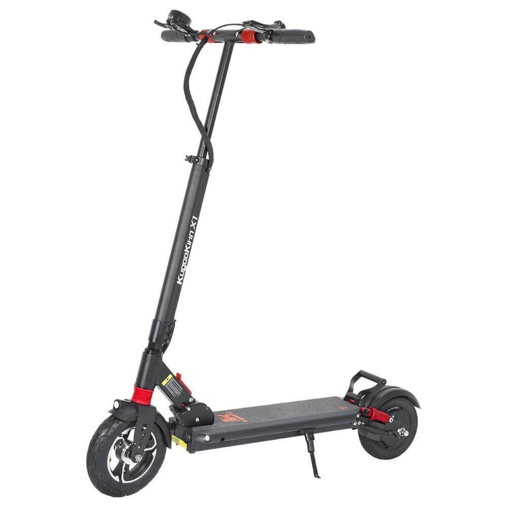 comprar patinete eléctrico Kugoo X1 barato
