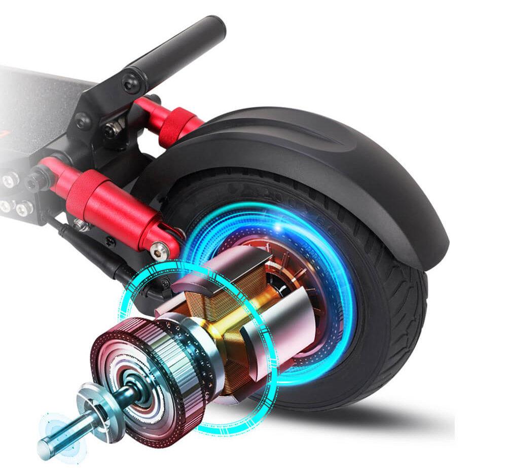 comprar patinete potente Kugoo Kirin X1